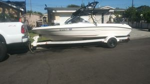 Trade for harley 180 Sea Ray open bow for Sale in Garden Grove, CA