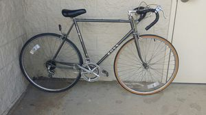 Ross. Road bike adults size $160 for Sale in Plano, TX