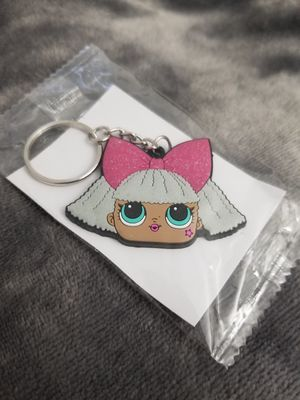 LOL Surprise Doll Keychain Diva for Sale in Anaheim, CA