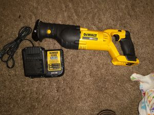 Dewalt DCS380 for Sale in Seattle, WA
