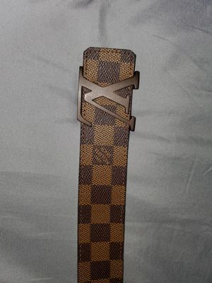 Authentic Louis Vuitton Belt for Sale in Pflugerville, TX