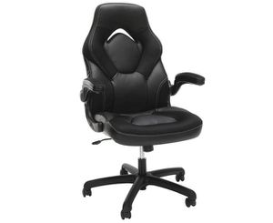 OFM Essentials Leather Gaming Chair for Sale in Las Vegas, NV