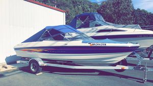 2007 bayliner one owner for Sale in Federal Way, WA