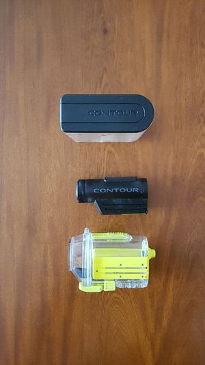 Contour Roam like gopro for Sale in Aventura, FL