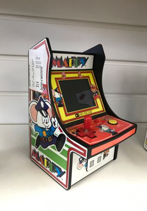 Mappy Arcade Game for Sale in Chicago, IL