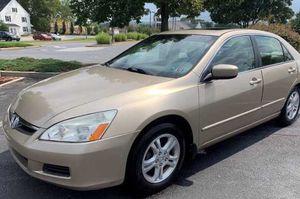 2007 Honda Accord ex for Sale in Chicago, IL