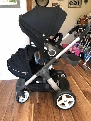 Stokke Double Stroller. for Sale in Richmond, CA