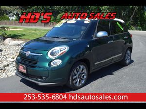 2014 FIAT 500L for Sale in Puyallup, WA