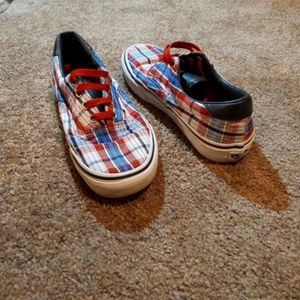 Vans Size 7.5 for Sale in Indianapolis, IN