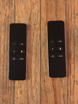 Apple TV controles for Sale in Brooklyn, NY