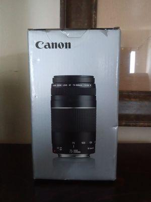 Canon for Sale in Riverside, CA