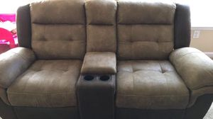 3 piece reclining set for 800$ for Sale in Murfreesboro, TN