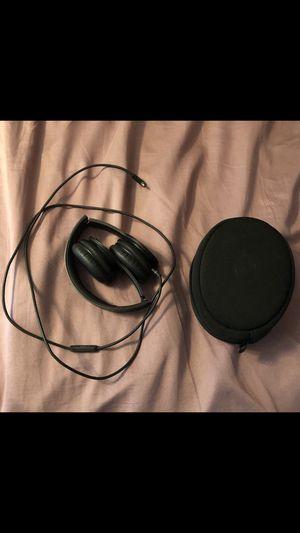 Beats by Dre Headphones for Sale in Ramona, CA