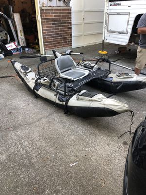 Pontoon boat for Sale in University Place, WA