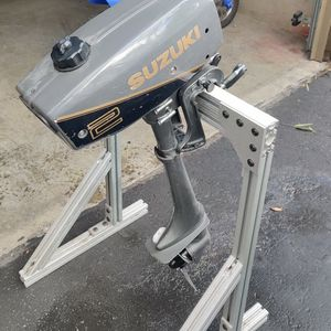 Outboard Motor for Sale in Laguna Niguel, CA