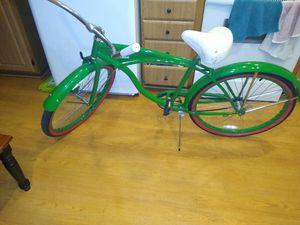 Mens Bike Cruiser Hineniken for Sale in Midway City, CA