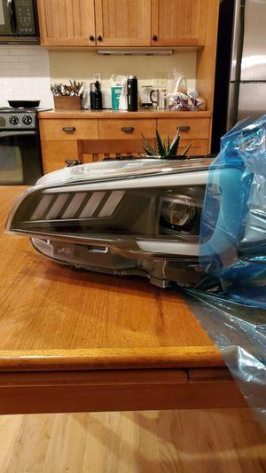 2015+ Subaru WRX subispeed headlights V2 with harnesses for Sale in Redmond, WA
