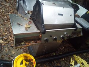 BBQ grill for Sale in Florissant, MO