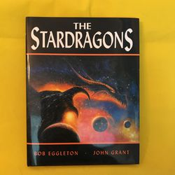 Space Book: The STARDRAGONS for Sale in North Tustin,  CA