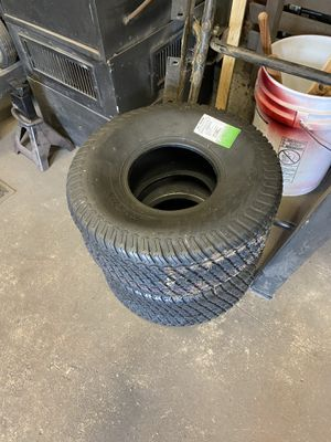 Tractor tires for Sale in Wolcott, CT
