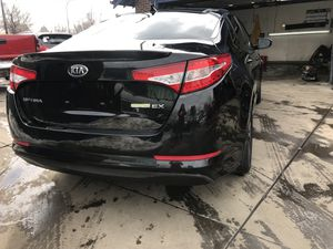 KIA, hybrid 2013 $7800 for Sale in Denver, CO