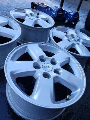 Stock Jeep Wheels for Sale in Sheridan, CO
