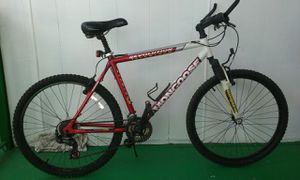 2 Mountain Bikes Mongoose 26in for Sale in Chula Vista, CA