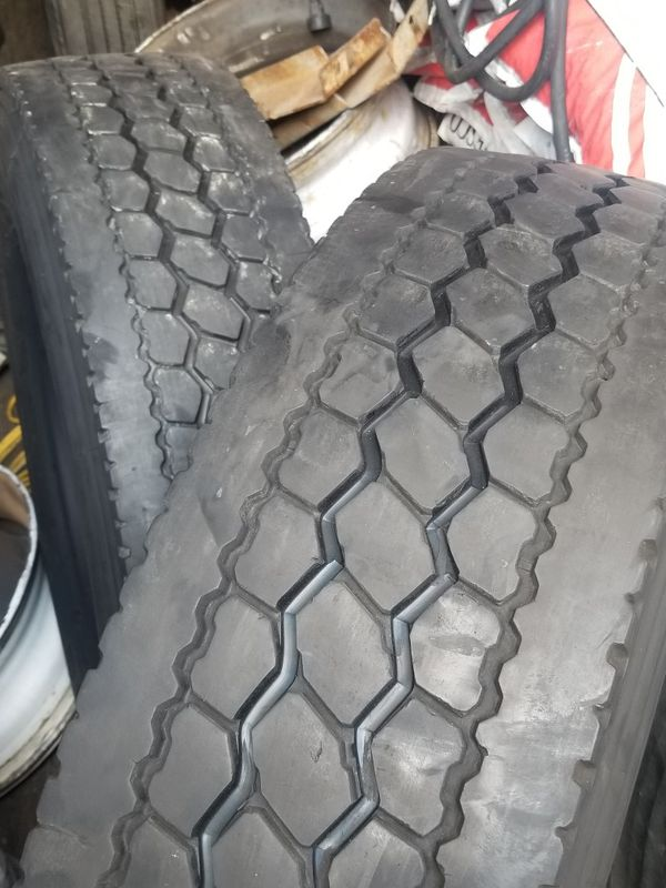 Nica tires