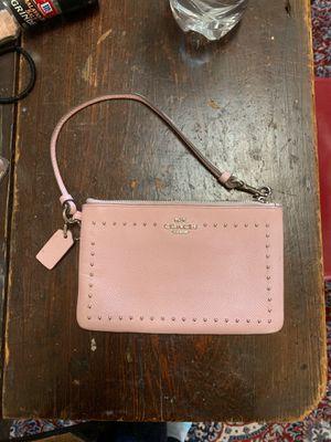 Coach wallet/wristlet for Sale in Denver, CO