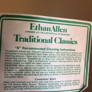 Ethan Allen Den Sofas for Sale in Clinton, MD