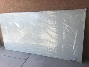 New 8 X 4 Glass Dry Erase Board for Sale in Fresno, CA
