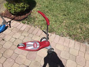 Radio Flyer Scooter for Sale in Pembroke Pines, FL