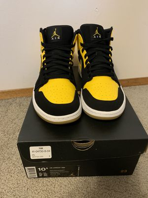 VNDS NEW LOVE 1 JORDAN SIZE 10.5 for Sale in Kent, WA