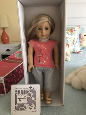 American Doll Isabella for Sale in Snohomish, WA