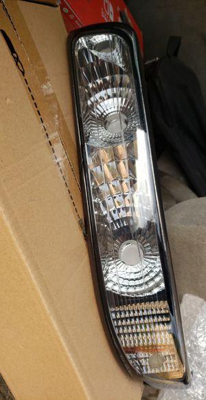 Chevy Silverado blinkers/ Anteojeras for Sale in Orosi, CA