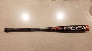 "Easton Reflex BX81 34"" 31oz Adult Baseball Bat (-3) 2 5/8 Dia 7050 Aircraft Alloy for Sale in Ridgefield, WA"