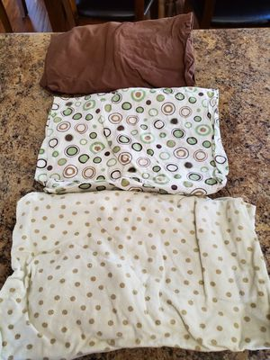 Crib sheets for Sale in Byrnes Mill, MO