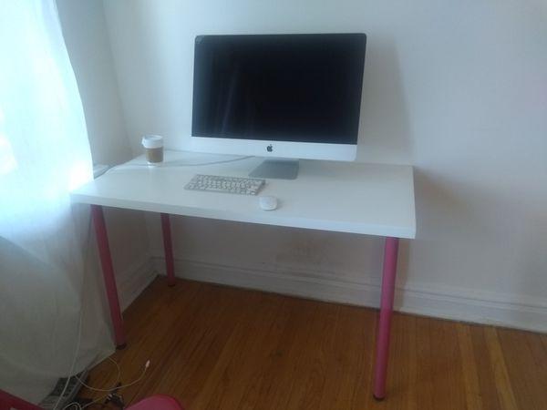 Desk - Ikea computer desk