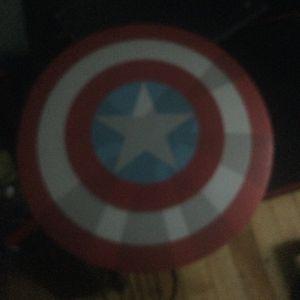 Foam Captain America Shield for Sale in Chelmsford, MA
