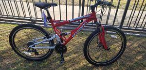 Schwinn full suspension bike for Sale in Fresno, CA