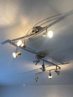 Modern Ceiling Light for Sale in Arlington,  VA