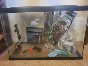 Fish Tank!!!! for Sale in Bakersfield, CA