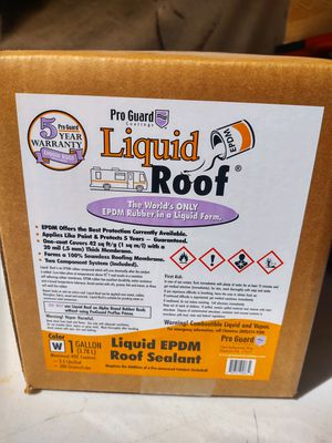 Liquid roof for Sale in Sun City, AZ