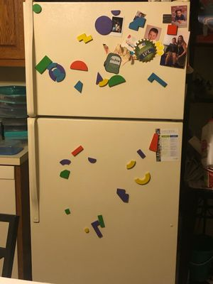 Fully functional fridge for $75 for Sale in Bristol, CT