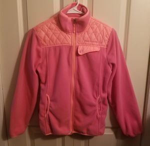 Free Country Girls Fleece Jacket Size L 10-12 for Sale in Ithaca, NY