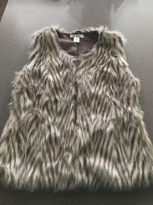 Women's Fur vest for Sale in Norwalk, CA