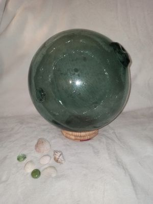Antique Japanese Buoy water float for Sale in Orlando, FL