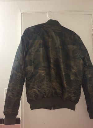 Bomber jacket men's for Sale in Washington, DC