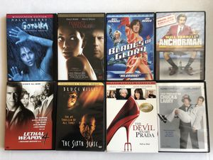 Pre-owned DVD's for Sale in Newark, CA