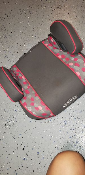 Toddler booster seat$5 for Sale in Farmers Branch, TX
